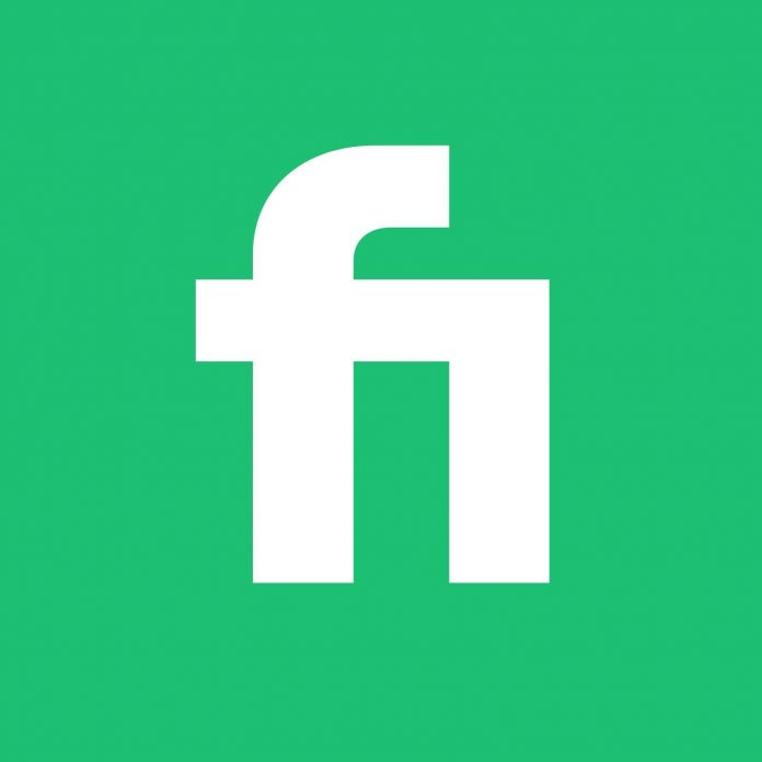 It is new Fiverr logo. A lot of freelancers are criticizing it and commenting on social media, especially on Facebook.