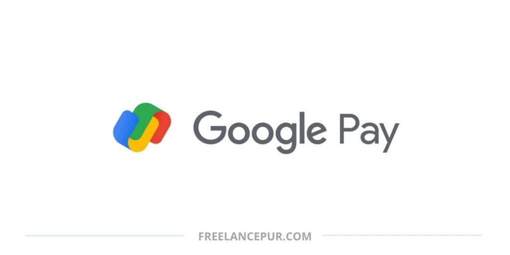 Google Pay logo for PayPal alternatives